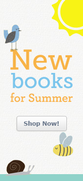 New Books for Summer Shop Now