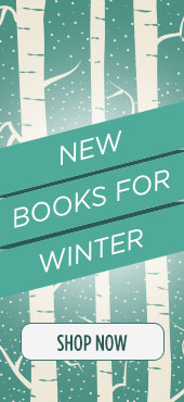 New Books for Winter Shop Now