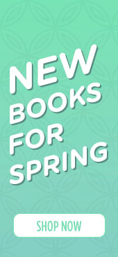New Books for Spring Shop Now