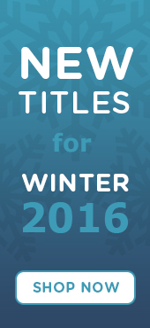 New Books for Winter 2016 Shop Now
