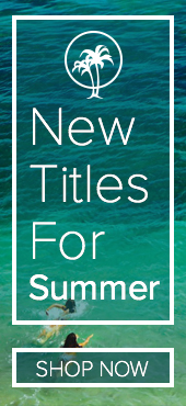New Books for Summer 2017 Shop Now