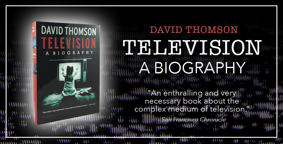 Television A Biography Learn More