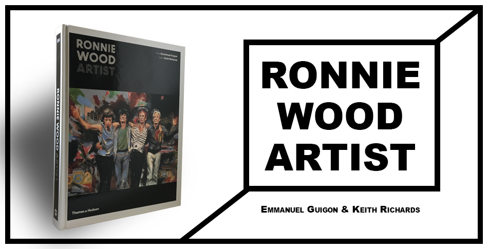 Ronnie Wood: Artist Learn more